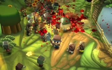 Minigore 2: Zombies взлом
