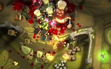 Minigore 2: Zombies много денег