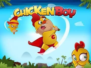 Chicken Boy взлом.Chicken Boy много денег