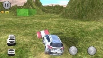 SUV Drive 3D 4x4 секреты