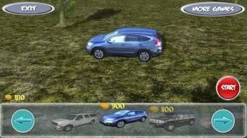 SUV Drive 3D 4x4 на андроид