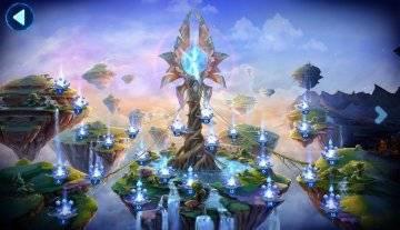 God of Light прохождение