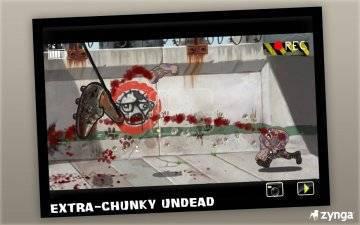 ZombieSmash прохождение
