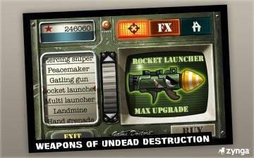 ZombieSmash секреты