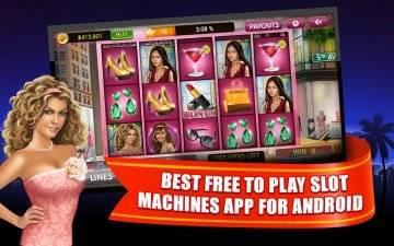 Игровые автоматы Dragonplay на андроид