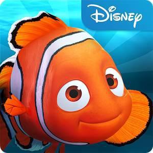 Немо Подводный мир