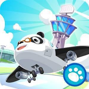 Аэропорт Dr. Panda