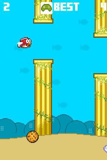 Splashy Fish читы