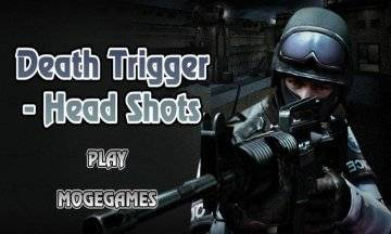 Top Shooter - Death Trigger взлом