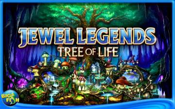 Jewel Legends: Tree of Life взлом