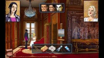 Broken Sword : Director's Cut