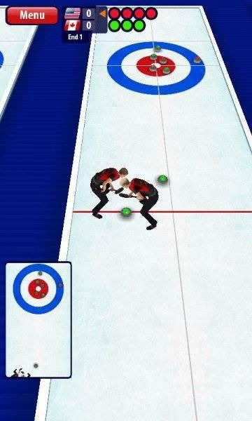 Curling скачать