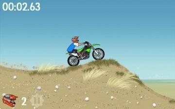 Moto X Mayhem читы