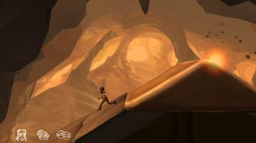 The Cave прохождение