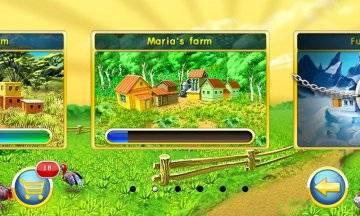 Веселая ферма 3 читы