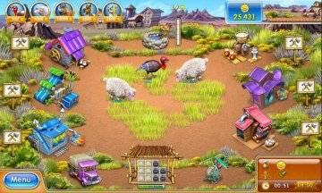 Веселая ферма 3 на андроид