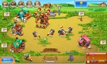 Веселая ферма 3 взлом