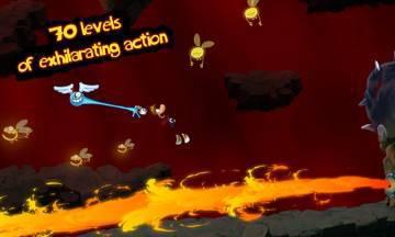 Rayman Jungle Run читы