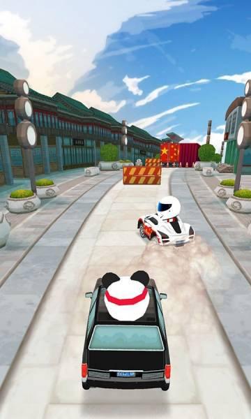 Top Gear : Race the Stig читы