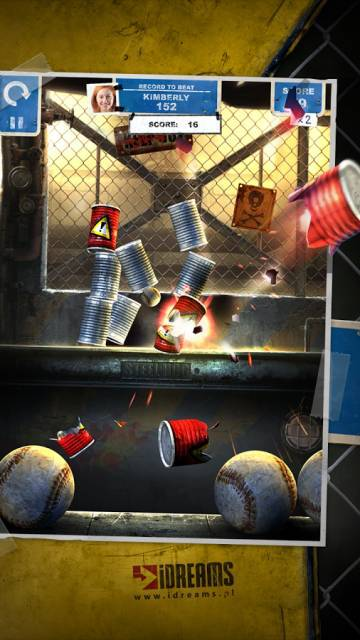 Can Knockdown 3 полная версия