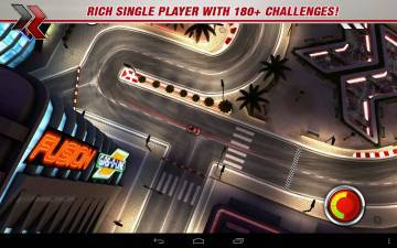 Draw Race 2 на андроид