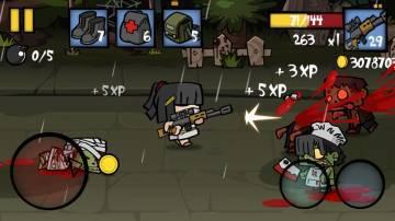Zombie Age 2 коды
