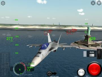 AirFighters Pro читы