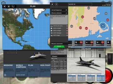 AirFighters Pro на андроид