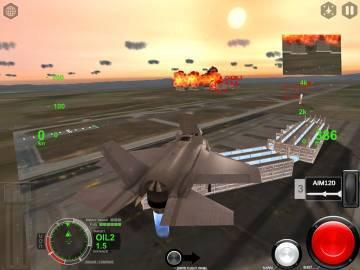 AirFighters Pro прохождение