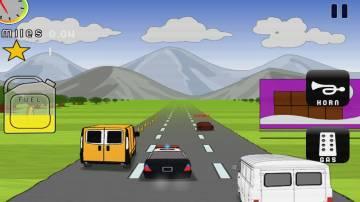 Car Run прохождение