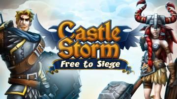 CastleStorm взлом