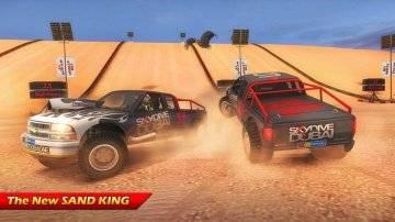 Dubai Drift прохождение