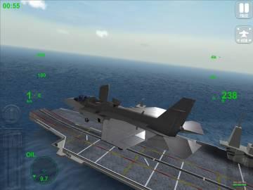 F18 Carrier Landing читы
