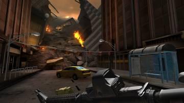Godzilla: Strike Zone на андроид