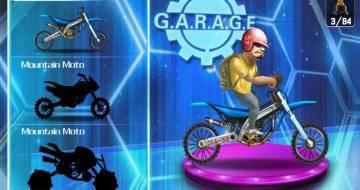 Motocross Trial - Xtreme Bike прохождение