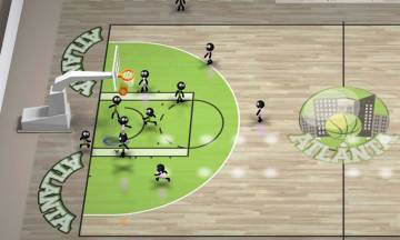 Stickman Basketball секреты