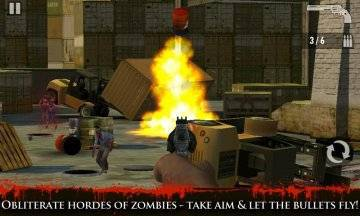 CONTRACT KILLER: ZOMBIES читы