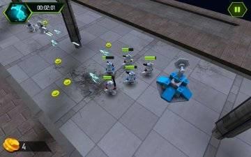 LEGO STAR WARS на андроид