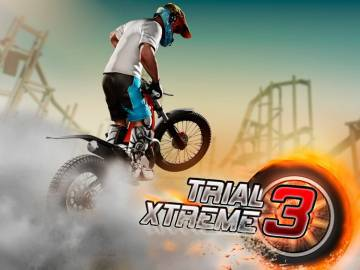 Trial Xtreme 3 полная