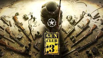 Gun Club 3: Virtual Weapon Sim полная версия