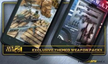Gun Club 2 всё оружие