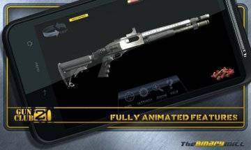 Gun Club 2 на андроид