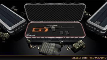 Gun Club Armory взлом