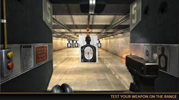 Gun Club Armory читы