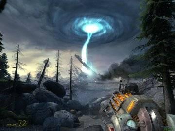 Half-Life 2 секреты
