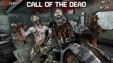 Call of Duty Black Ops Zombies читы