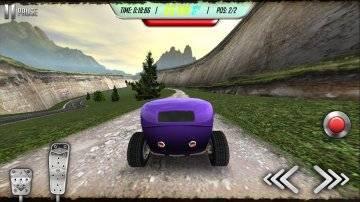 Classic Car Racing много денег