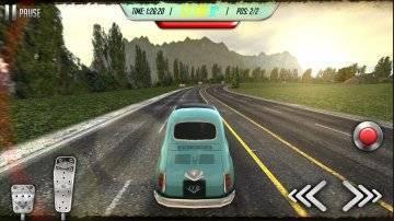 Classic Car Racing читы