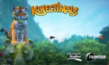 Kinectimals взлом