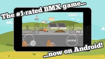 Pumped: BMX взлом